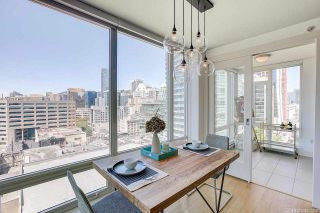 Photo 5: 1604 565 SMITHE Street in Vancouver: Downtown VW Condo for sale (Vancouver West)  : MLS®# R2586733
