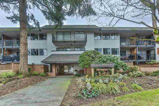"Photo 2: 312 316 CEDAR Street in New Westminster: Sapperton Condo for sale in ""Regal Manor"" : MLS®# R2132749"