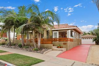 Photo 49: POINT LOMA House for sale : 3 bedrooms : 4427 Adair St in San Diego