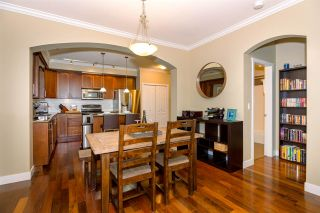 "Photo 4: 213 2627 SHAUGHNESSY Street in Port Coquitlam: Central Pt Coquitlam Condo for sale in ""VILLAGIO"" : MLS®# R2399520"