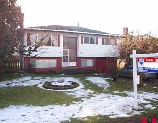 "Main Photo: 14978 111A AV in Surrey: Bolivar Heights House for sale in ""Birdland"" (North Surrey)  : MLS®# F2526405"