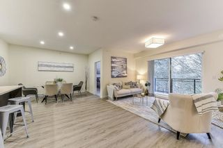 """Photo 10: B305 20087 68 Avenue in Langley: Willoughby Heights Condo for sale in """"PARK HILL"""" : MLS®# R2496599"""
