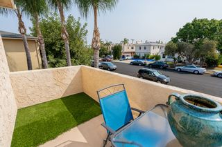 Photo 14: UNIVERSITY HEIGHTS Townhouse for sale : 3 bedrooms : 4654 Hamilton St #1 in San Diego