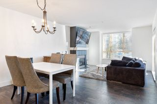 "Photo 10: 212 285 NEWPORT Drive in Port Moody: North Shore Pt Moody Condo for sale in ""BELCARRA"" : MLS®# R2529149"