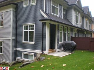 Photo 10: 13 45390 Vedder Mountain Road in Chilliwack: Townhouse for sale : MLS®# H1204206