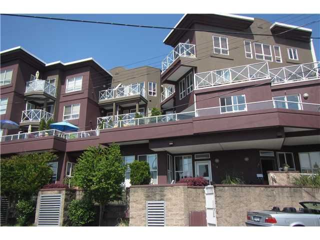 """Photo 10: Photos: 739 E 17TH Avenue in Vancouver: Fraser VE Townhouse for sale in """"KINGSGATE MANOR"""" (Vancouver East)  : MLS®# V1064466"""