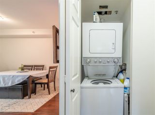 """Photo 28: 501 888 HAMILTON Street in Vancouver: Downtown VW Condo for sale in """"ROSEDALE GARDEN"""" (Vancouver West)  : MLS®# R2518975"""