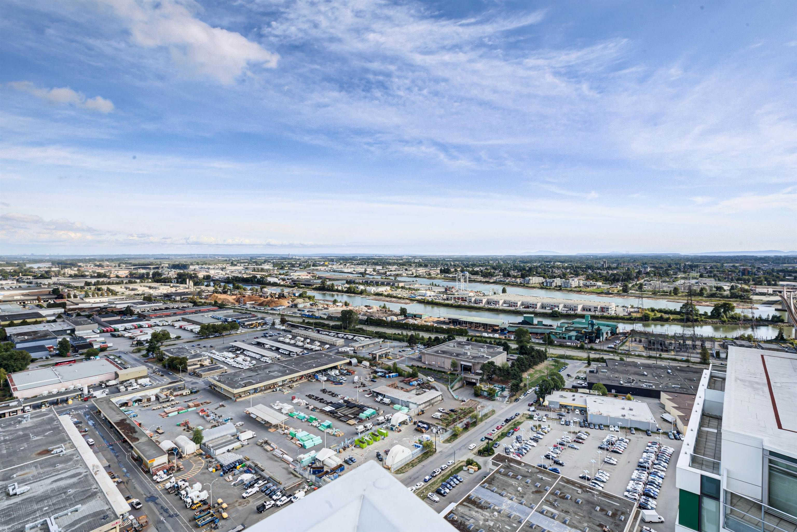 """Main Photo: 3302 488 SW MARINE Drive in Vancouver: Marpole Condo for sale in """"MARINE GATEWAY"""" (Vancouver West)  : MLS®# R2617197"""