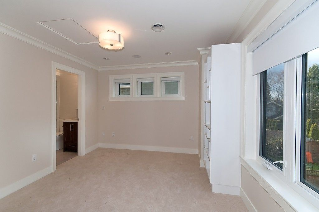 """Photo 16: Photos: 2455 W 7TH Avenue in Vancouver: Kitsilano 1/2 Duplex for sale in """"The Ghalley"""" (Vancouver West)  : MLS®# R2036781"""