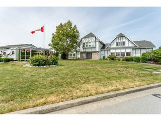 """Photo 18: 211 32691 GARIBALDI Drive in Abbotsford: Abbotsford West Townhouse for sale in """"CARRIAGE LANE"""" : MLS®# R2418995"""