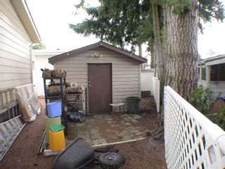 """Photo 10: 196 3665 244TH Street in Langley: Otter District Manufactured Home for sale in """"Langley Grove Estates"""" : MLS®# F2825786"""