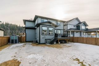 Photo 37: 4123 ZANETTE Place in Prince George: Edgewood Terrace House for sale (PG City North (Zone 73))  : MLS®# R2552369