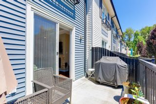 Photo 19: 55 2495 DAVIES Avenue in Port Coquitlam: Central Pt Coquitlam Townhouse for sale : MLS®# R2596322