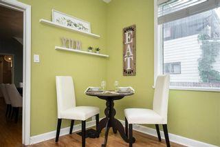 Photo 20: 510 Dominion Street in Winnipeg: Wolseley Residential for sale (5B)  : MLS®# 202118548