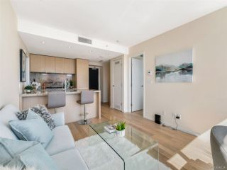 Photo 2: 2306 1351 CONTINENTAL Street in Vancouver: Downtown VW Condo for sale (Vancouver West)  : MLS®# R2517388