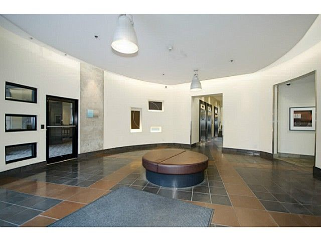 Photo 2: Photos: 1605 1295 Richards Street in Vancouver West: Downtown VW Condo for sale : MLS®# V1039646