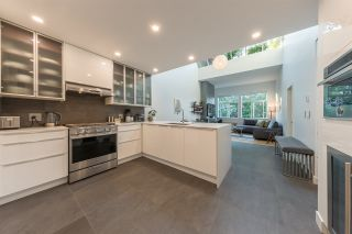 """Photo 1: 302 650 MOBERLY Road in Vancouver: False Creek Condo for sale in """"EDGEWATER"""" (Vancouver West)  : MLS®# R2497514"""