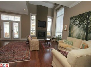 Photo 6: 23 2456 163RD Street in Surrey: Grandview Surrey Condo for sale (South Surrey White Rock)  : MLS®# F1204864