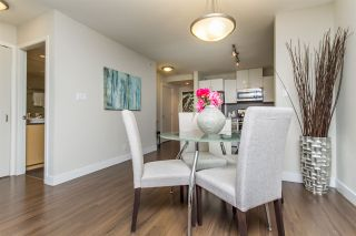 Photo 10: 903 175 W 1ST Street in North Vancouver: Lower Lonsdale Condo for sale : MLS®# R2083368