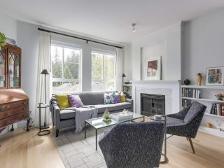 """Photo 3: 302 5605 HAMPTON Place in Vancouver: University VW Condo for sale in """"The Pemberley"""" (Vancouver West)  : MLS®# R2263786"""