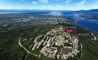 Photo 18: 108 8940 UNIVERSITY Crescent in Burnaby: Simon Fraser Univer. Condo for sale (Burnaby North)  : MLS®# R2535523