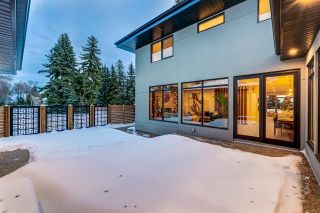 Photo 48: 13504 RAVINE Drive in Edmonton: Zone 11 House for sale : MLS®# E4225807