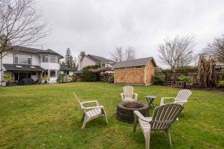 """Photo 27: 20506 POWELL Avenue in Maple Ridge: Northwest Maple Ridge House for sale in """"Powell Ave"""" : MLS®# R2537732"""