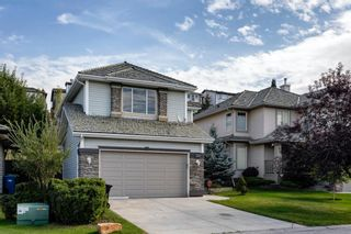 Main Photo: 7854 Springbank Way SW in Calgary: Springbank Hill Detached for sale : MLS®# A1142392