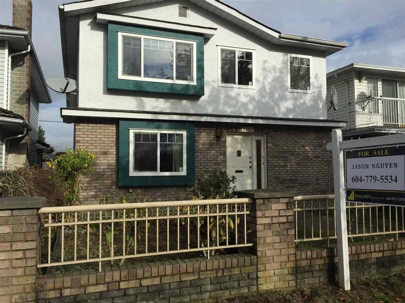 FEATURED LISTING: 1781 49TH Avenue East Vancouver