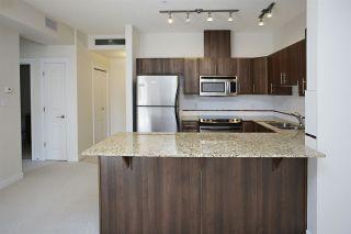 Photo 4: 415 10333 112 Street in Edmonton: Zone 12 Condo for sale : MLS®# E4227937