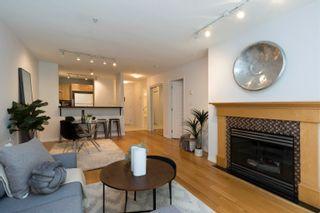 Main Photo: 203 3333 W 4TH Avenue in Vancouver: Kitsilano Condo for sale (Vancouver West)  : MLS®# R2614781
