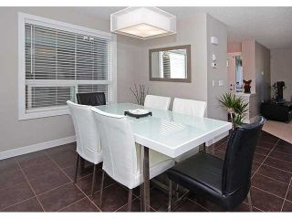Photo 4: 9 LEGACY Gate SE in Calgary: Legacy Residential Attached for sale : MLS®# C3640787