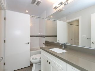 """Photo 14: 211 3399 NOEL Drive in Burnaby: Sullivan Heights Condo for sale in """"CAMERON"""" (Burnaby North)  : MLS®# R2465888"""