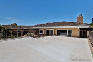 Photo 38: POINT LOMA House for sale : 4 bedrooms : 3526 Garrison St. in San Diego