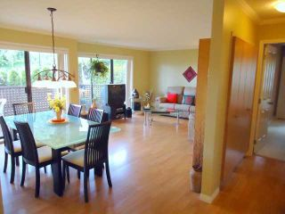 """Photo 2: 207 1955 WOODWAY Place in Burnaby: Brentwood Park Condo for sale in """"DOUGLAS VIEW"""" (Burnaby North)  : MLS®# V896512"""