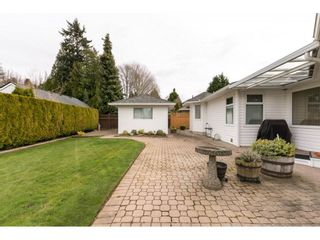 """Photo 19: 12939 19A Avenue in Surrey: Crescent Bch Ocean Pk. House for sale in """"Amble Green West"""" (South Surrey White Rock)  : MLS®# R2250547"""