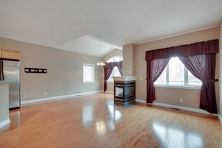 Photo 6: 212 SIMCOE Place SW in Calgary: Signal Hill Semi Detached for sale : MLS®# C4293353