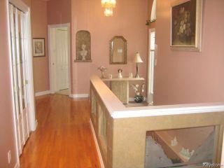 Photo 12: 38 Ragsdill Road in Winnipeg: Algonquin Estates Residential for sale (3H)  : MLS®# 1619300