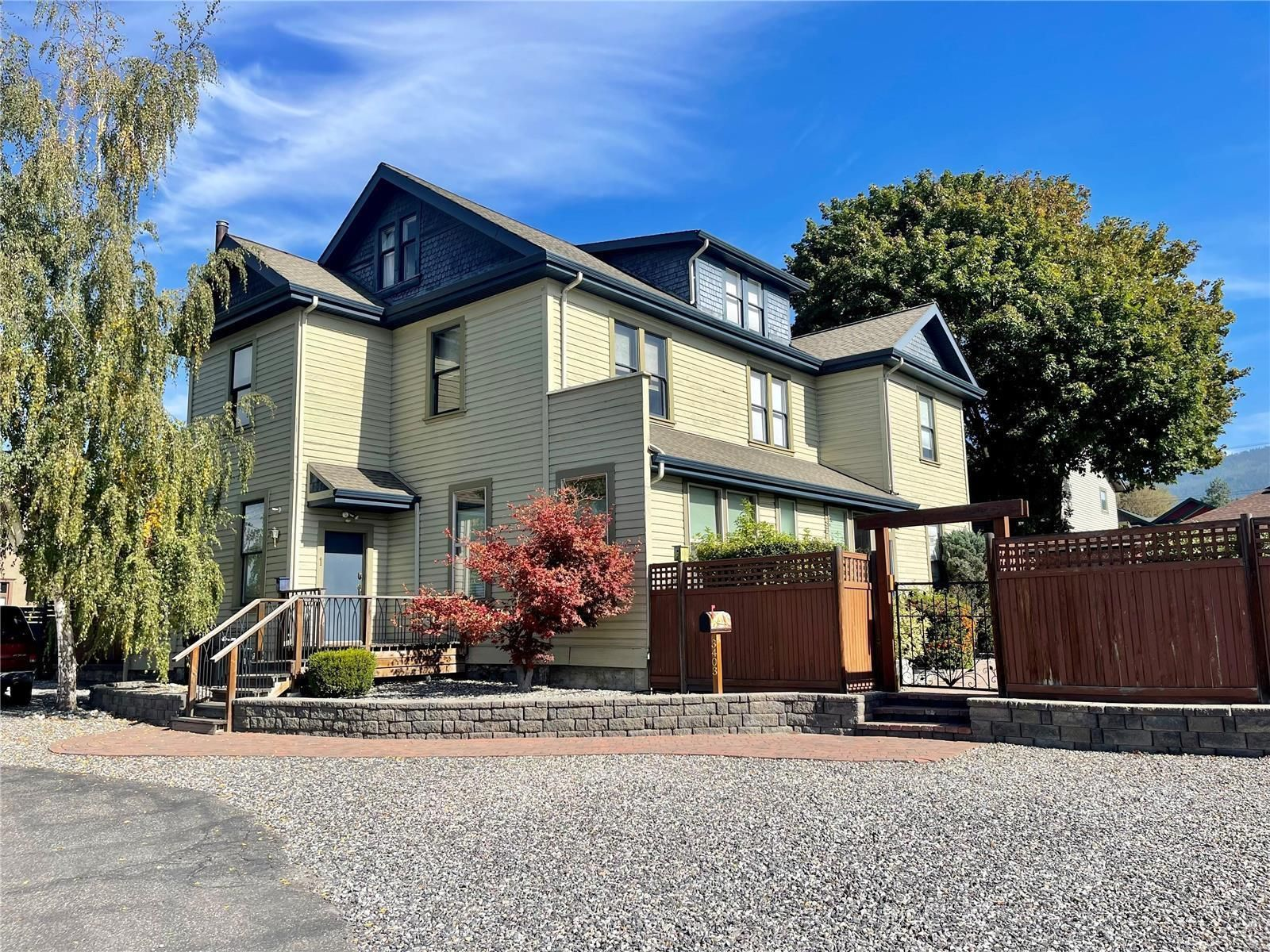Main Photo: 3403 27th Street, in Vernon: House for sale : MLS®# 10240330
