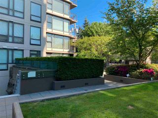 """Photo 13: 201 1068 W BROADWAY Avenue in Vancouver: Fairview VW Condo for sale in """"the Zone"""" (Vancouver West)  : MLS®# R2584907"""
