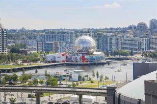 """Photo 9: 2007 188 KEEFER Place in Vancouver: Downtown VW Condo for sale in """"ESPANA 2"""" (Vancouver West)  : MLS®# R2389151"""