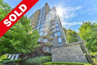 Photo 9: 1605 5868 AGRONOMY ROAD in Vancouver: University VW Condo for sale (Vancouver West)  : MLS®# R2574031