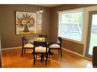 Photo 5: 178 Palliser Avenue in WINNIPEG: St James Residential for sale (West Winnipeg)  : MLS®# 1415009