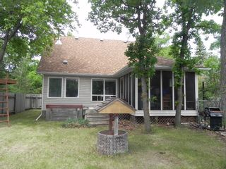 Photo 2: 34 Deepdale Avenue in Grand Marais: R27 Residential for sale