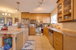 Photo 14: 10320 152 Street in Edmonton: Zone 21 House Half Duplex for sale : MLS®# E4231889