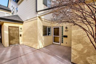 Photo 31: 3217 2 Street NW in Calgary: Mount Pleasant Row/Townhouse for sale : MLS®# A1083371