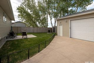Photo 29: 104 Willard Drive in Vanscoy: Residential for sale : MLS®# SK857231