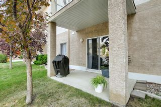Photo 27: 137 16221 95 Street in Edmonton: Zone 28 Condo for sale : MLS®# E4259149