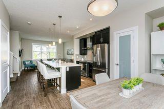 Photo 17: 1309 162 Street in Edmonton: Zone 56 House Half Duplex for sale : MLS®# E4248311