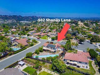 Photo 6: ENCINITAS House for sale : 4 bedrooms : 502 Shanas Lane